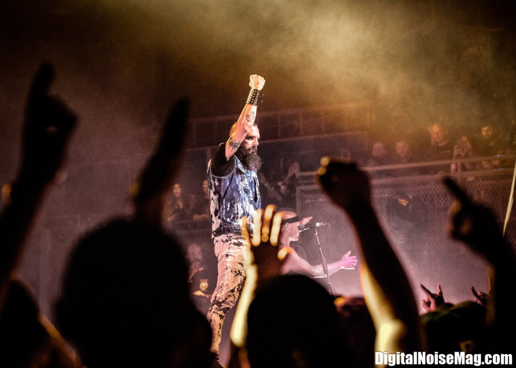 Killswitch Engage Announce New Album 'Atonement' & Release